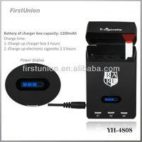 Battery yh4808 e-cigarette yh4808 pcc disposable