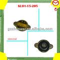 Antiguo 45mm tapa del radiador para toyota/de protones de coche oem: kl01-15-205