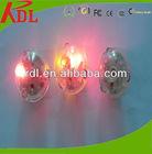Toy LED light flashing module