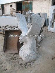 eagle stone carving eagle sculptures