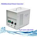 8 g/h banheira de água de ozônio esterilizador máquina