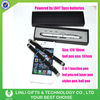 led light laser pointer stylus pen 4 in 1 pen