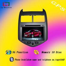 8inch Car DVD Touch Screen gps for GMC sierra