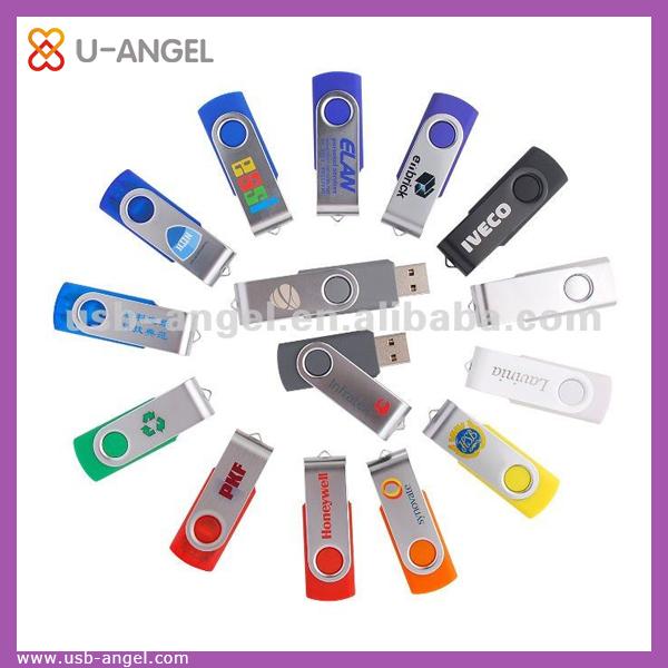 Factory direct wholesale promotional best price bulk 1GB USB flash drives
