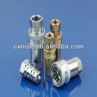 ISO7241-A Hydraulic quick coupler,hydralic fittings,quick coupling
