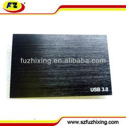 "2.5"" SATA Hard Drive Disk HDD External Case Enclosure Box USB 2.0 Laptop PC Black"