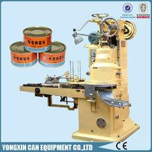 tin can packaging equipment automatic vacuum sealer machine