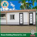 portable log cabins double storey 20ft maisons kit contenant