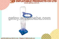 PVC giant inflatable basketball hoop EN71 approved
