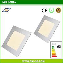 112pcs Epistar SMD led light panel zhongtian