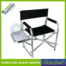 Folding aluminum chair, folding chair, Director chair KC1029