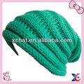 novidade malha baggy vestem 2013 chapéus chapéu mão malha padrões