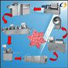 97 Automatic Bubble gum,Gum ball,Chewing gum making machine line manufacturer