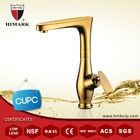 HIMARK golden kitchen faucet/tap/mixer