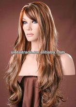 super thin skin lace wigs