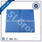 cooling pet bed by china manufacturer pet cooling mat