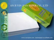 High Quality 70/80g Copy Paper a4 paper
