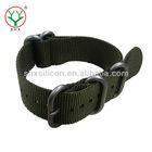 high quality nato strap,nato zulu nylon strap,many models,watch straps factory