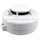 Combination heat and Smoke Detector
