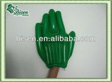 PE Hand Shapes Sticks,Hand Cheering Stick