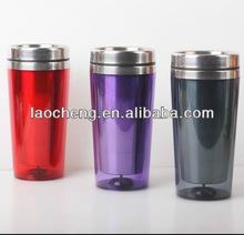 Wholesale stainless steel coffee cup