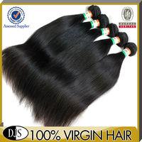 Top DJS Beauty Virgin Hair Wholesale 10inch Unprocessed Indian Human Hair