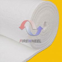 Ceramic fiber non flammable insulation blanket