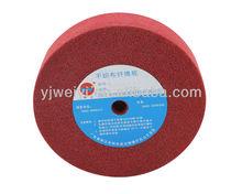 Non woven polishing wheel,stainless steel polishing wheel