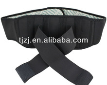 Self-Heating Lumber Strap Belt with steel plate fix your back
