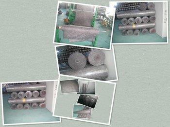 Carpet manufacturer pad/painter felt/paint mat/carpet