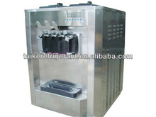 Taike ST630T Soft Serve Yogurt Ice Cream Machine Counter Top