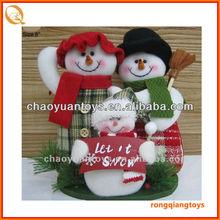 Very popular !! Christmas Table Decor Stuffed Dolls DO247636012