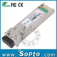 Cisco BiDi SFP Compatible BiDi SFP Gigabit BiDi SFP Transceiver Modules
