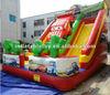 2013 inflatable water slide for teenagers/kid