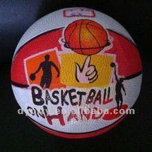 Sports exerise basketballs 7#