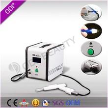Portable minimally-invasive mesotherapy gun skin rejuvenation machine (V60)