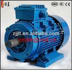 Aluminum casting electric motor 11kw (2,4,6,8 poles )