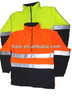 Safety Workwear Polar Fleece Jumper