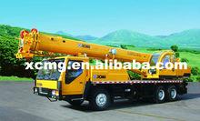 Hot! XCMG 16 Tons Truck Crane/ Hydraulic Crane/QY16B.5 Mobile Cranes