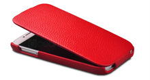 Colorful and hot selling pu leather phone case for samsung s4