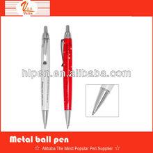 2015 Japan Advertising Metal Ball Pen