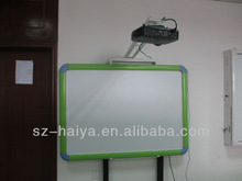 Interactive whiteboard,Optical touch whiteboard,Professional for kindergarten