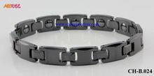 Latest style fashion bracelets 2015 bracelets health benefit for men