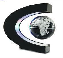 Hot sale floating magnetic globe for decoration