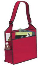 laminated blank canvas wholesale reusable shopping bags