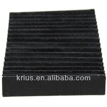 Folding type Flexible accordion machine bellow covers