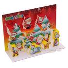 High quality handmade Christmas pop up gift card / greeting card *C20130509-10