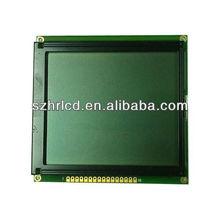 128x128 monochrome Graphic LCd display module HG128128A