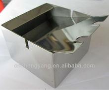 Hot!hot sale stainless steel sheet metal box