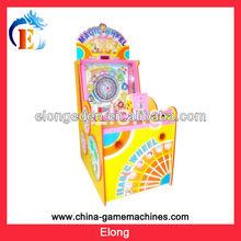 Magic Wheel -arcade game machine amusement equipment tickets redemption game machine